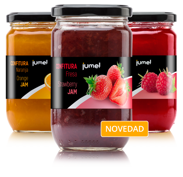 Jam 35%Fruit